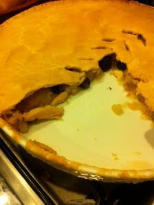 MK Apple Pie